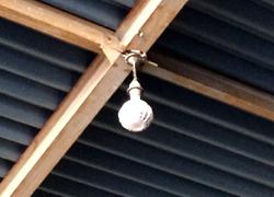 工場LED照明1