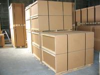 倉庫保管状態