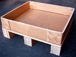 紙製ハイプルエースパレット